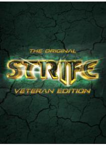 Descargar The Original Strife Veteran Edition [ENG][-DEFA] por Torrent